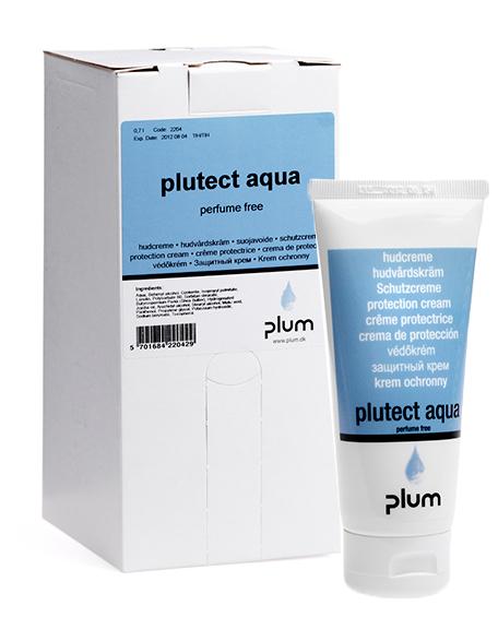 Plum Plutect Aqua kreme za zaščito kože