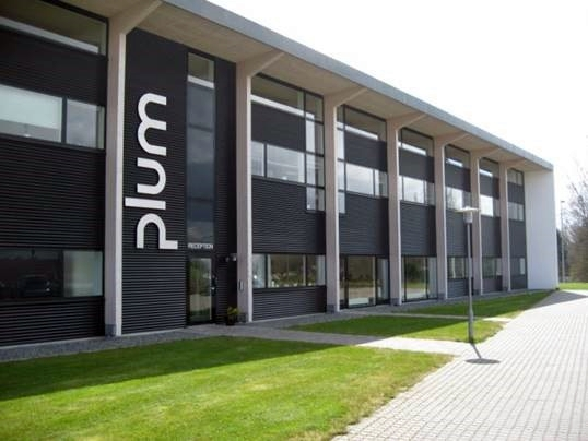 Plum office