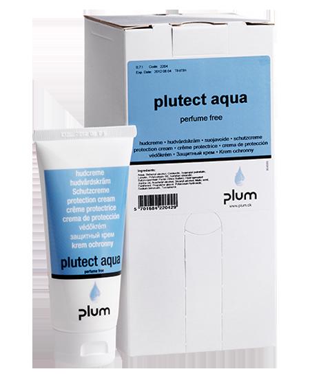 Plutect Aqua
