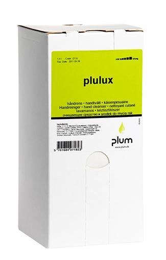 Plulux ipari kéztisztító