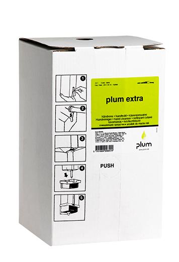 Plum Extra