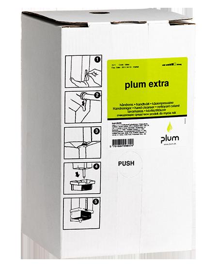 Plum Extra ipari kéztisztító