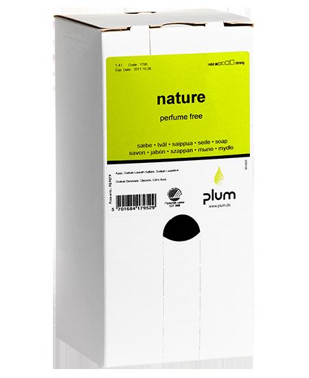 Plum Nature ipari krémszappan