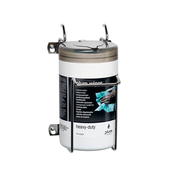 Plum Wipes dispenser (for 50 pcs)