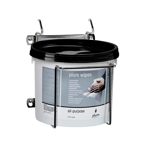 Plum Wipes dispenser (for 150-200 pcs)