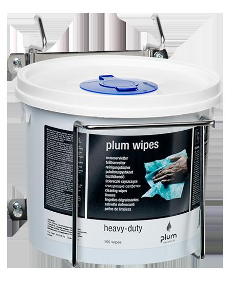 PlumWipes tartó 150-200 adagoló
