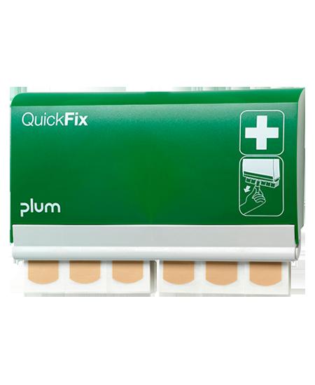 QuickFix Water Resistant vízálló sebtapasz adagoló