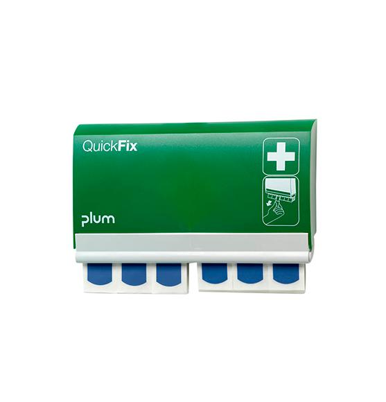 QuickFix detectable