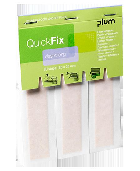 QuickFix Long Elastic rugalmas sebtapaszok