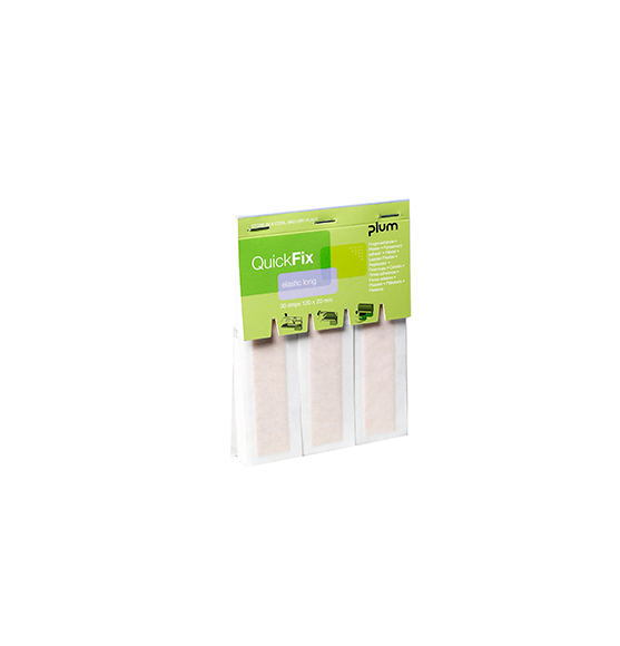 QuickFix elastic long refill