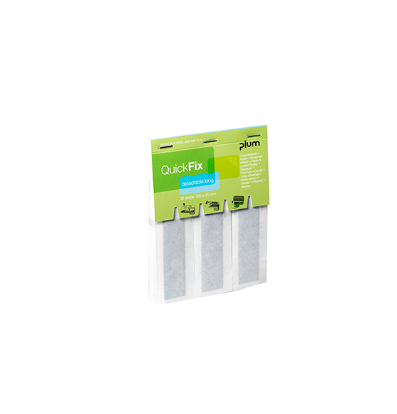 QuickFix detectable long refill