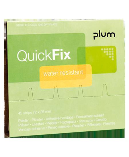 QuickFix vízálló sebtapaszok