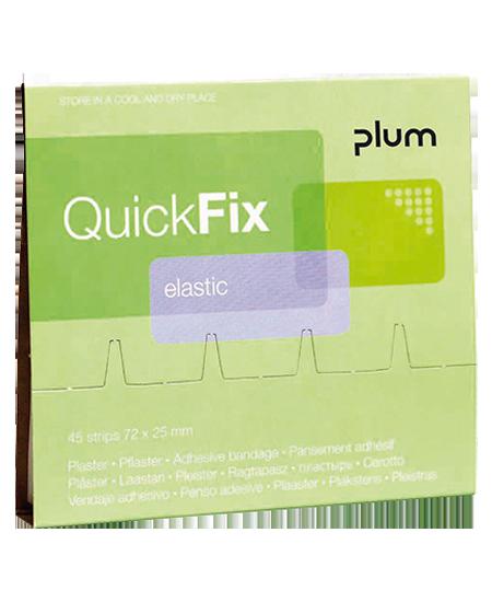 QuickFix Elastic rugalmas sebtapaszok