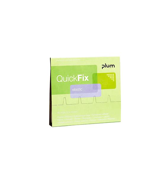 QuickFix elastic refill