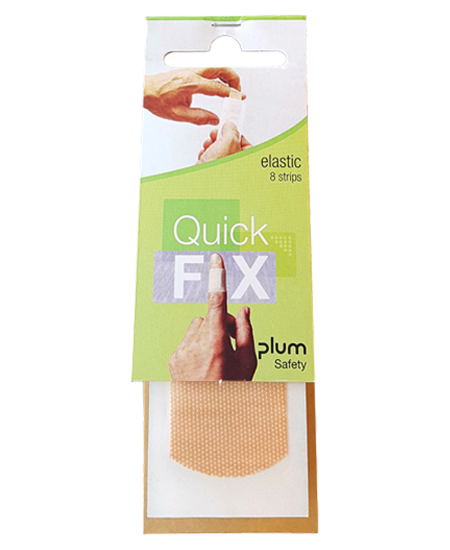 QuickFix Micro Elastic rugalmas sebtapaszok
