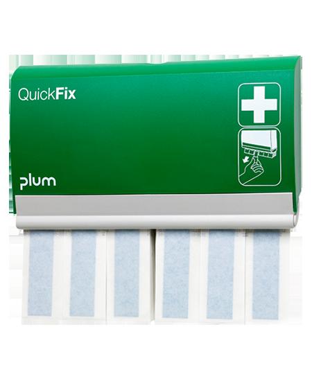 QuickFix Long Detectable fémszálas sebtapasz adagoló