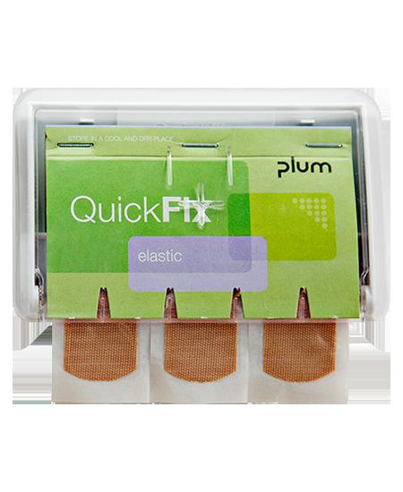 QuickFix UNO átlátszó sebtapasz adagoló