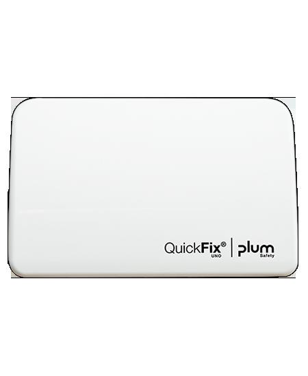 QuickFix UNO fehér sebtapasz adagoló
