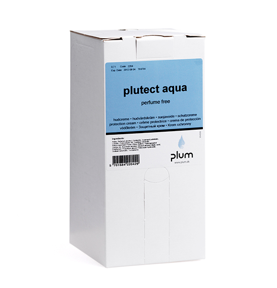 Plutect Aqua 0,7 l bag-in-box