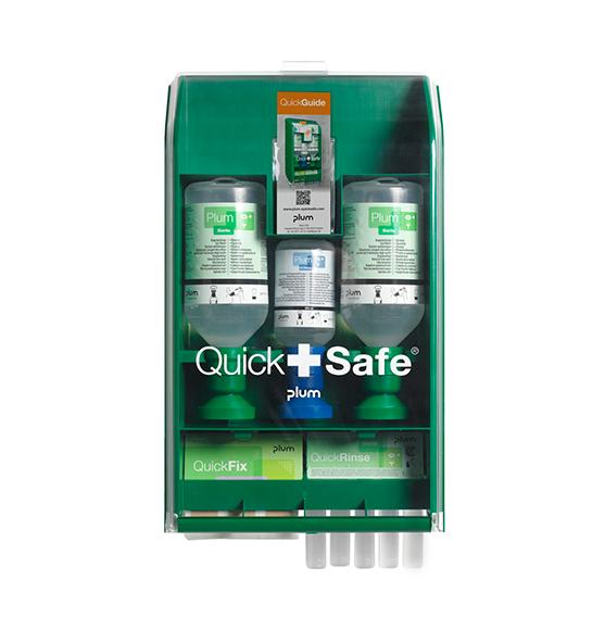 QuickSafe Basic
