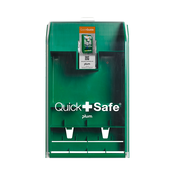 QuickSafe Empty