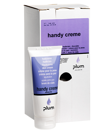 Plum Handy Creme bőrápoló termékcsalád