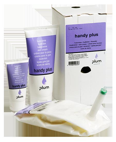 Plum Handy Plus bőrápoló krém termékcsalád