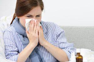 20 tipp – előzzük meg az influenza terjedését a munkahelyen!