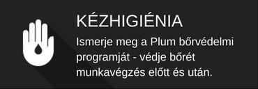 Plum higiéniai termékek