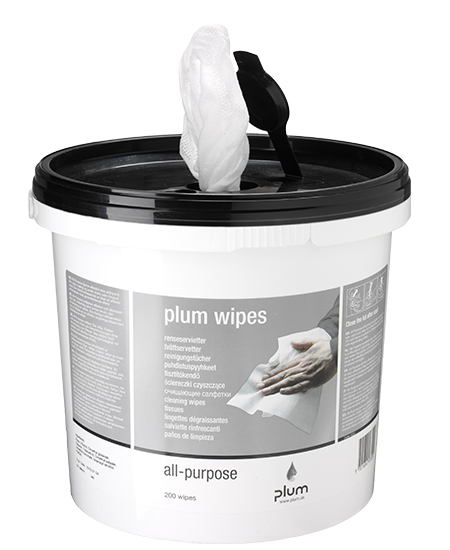PlumWipes All-Purpose