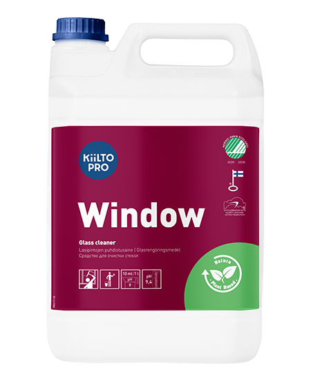 Kiilto Window